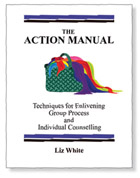 The Action Manual by Liz White
